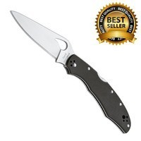 Фото Нож Spyderco Byrd Cara Cara 2 BY03GP2